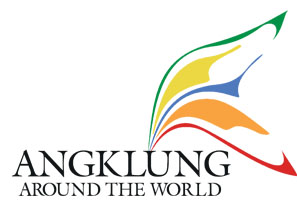 angklung around the world